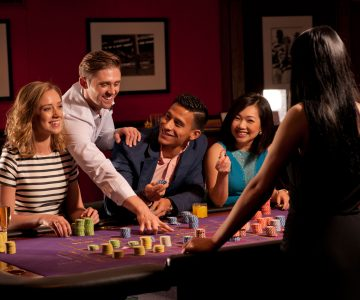 Online Gambling Play Easy