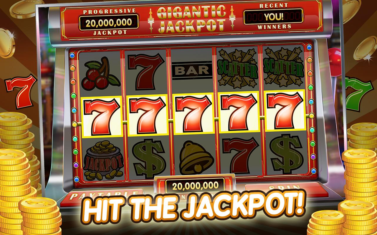 slot games promotions