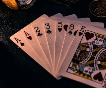 casino games meaning